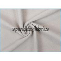 China 95% Polyester 5% Spandex Single Brushed Polyester Fabric DTY Jersey Knit Fabric on sale