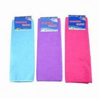 Best 40 x 60cm microfiber cleaning cloths, available in various colors wholesale