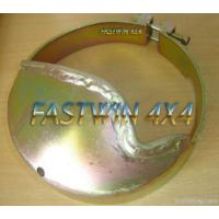 China Diff Guard For Land Rover Parts on sale
