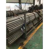 China ERW Steel Pipe Used For Water Supply System Q235B Carbon Steel Pipe Welded Steel Pipe on sale