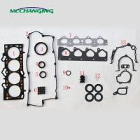Best G4GC FOR HYUNDAI TUCSON i30 KIA SPORTAGE CERATO CARENS metal full set engine gasket 20910-23A00 wholesale