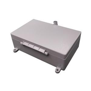 Best Hinged Wall Mount IP65 Waterproof Aluminum Enclosure wholesale