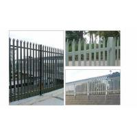 Buy cheap Palisade Fencing from wholesalers