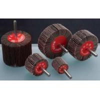 Buy cheap Flap Wheel with Shaft (JY-002) from wholesalers