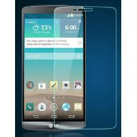 China tempered glass mobile phone protection film with factory price for LG on sale