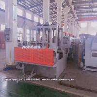 Best Continuous Protective Atmosphere Furnace For Heat Treating Small Bulk Parts wholesale