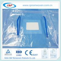 Best Good Quality CE/ISO13485 Passed Eye Dressing Kits with Disposable Surgical Eye Drape wholesale
