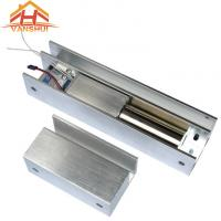 Best Frameless Glass Door Em Lock System Including Download Bracket To Install Right Or Left Side Hand wholesale