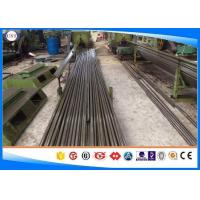 Best DIN 2391 SAE 52100 Alloy Steel Tube Cold Drawn / Rolled  Technical OD 10-150 Mm wholesale