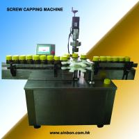 Best Screw Capping Machine for food wholesale