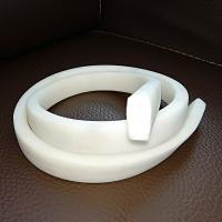 Best china manufacture solid or sponge rubber seal/o rings silicone rubber strip wholesale