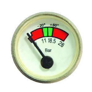 Best Pressure Gauge (FY-9051) wholesale
