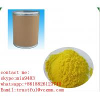 Best Pharmaceutical Raw Materials powder Isotretinoin CAS:759-48-2 for  Skin Whitnening wholesale