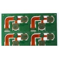 Best Multilayer Rigid Flex PCB Design Impedance Controlled 1.6Mm Pcb Board wholesale