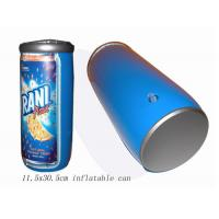 Best Customized inflatable replica advertising for festival promotional,inflatable beverage can,beer can wholesale