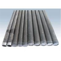 Best Aw Bw Nw Hw Wireline Drill Rods , Core Drill Pipe For Mining Exploration Drilling wholesale