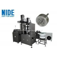 China Aluminum Armature rotor Die-Casting Machine with 4 working station on sale