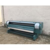 Cheap 3.2m High Speed Outdoor Solvent Printer with Konica 512i heads 320m²/h by 8heads for sale