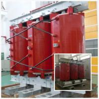Cheap Dry Type  20kV - 250 KVA Transformer High Temperature Fireproof for sale
