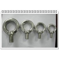 Best top quality low price eye bolts DIN 580 TYPE wholesale