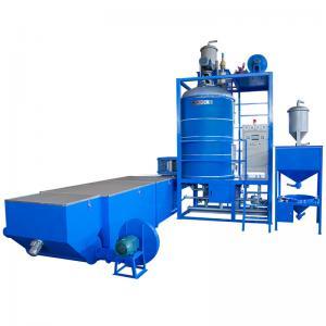 Best Automatic eps pre-expander machine Styrofoam Pre-expander/EPS Beads Foaming Machine wholesale