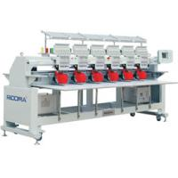 China Sequins Embroidery Machine on sale