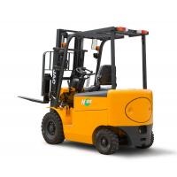 Details Of 3 Ton Electric Warehouse Forklift Truck For