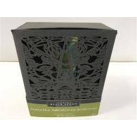 China Delicately Carved Custom Made Gift Boxes , Decorative Cardboard Boxes For Gifts on sale