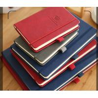 Best small notebooks and journals,ustom spiral notebook with pen,customized promotional A5 paper notebook with leather cover wholesale