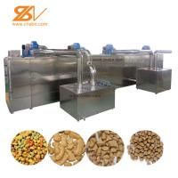 China Pet Food Processing Equipment , Pet Food Processing Machinery CE Certification on sale