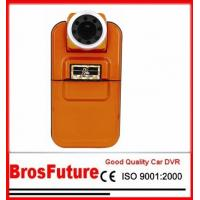 Best 2.0inch TFT Display HD720P Vehicle Black Box Car Camera Supported SOS Function / Real Time wholesale
