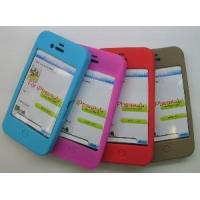 Best Mobile Phone TPU Case for iPhone 4g wholesale