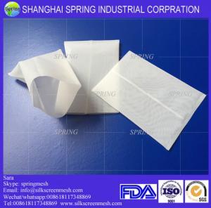 Best rosin plate 73 micron rosin filter bag/polyester&nylon filter mesh/filter bags wholesale
