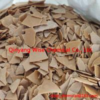 Cheap Low Fe NaHS sodium hydrogen sulpfide flakes 70% min for copper mining for sale