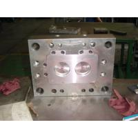 Best PA66 ABS Plastic Injection Mold Manufacturers , Part Injection Production Service wholesale