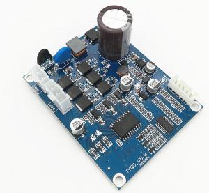 China JUYI High Voltage BLDC Motor Controller 110V / 220V AC Input 77*60*28mm on sale