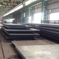 China 2378X CrMnNiMo Quenched And Tempered Steel Plate Excellent Machinability on sale