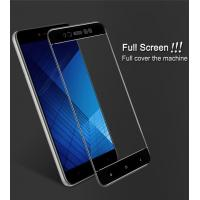 Best Xiaomi Full Cover Shatter Glare Proof Screen ProtectorTempered Glass Film wholesale