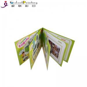 Best Cute Children'S Board Book Printing ,  Sewing Binding Eco Friendly Book Printing wholesale