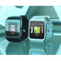 Cheap L19 Watch Phone With Quad Band Single Cards Single Standby Single Camera for sale