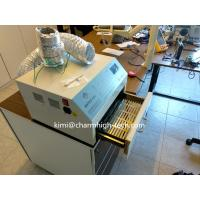 Best Hot air + Infrared Mix heating 2500w SMT Reflow Oven , Surface Mount Soldering Machine wholesale
