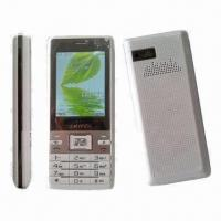 Buy cheap GSM Double-frequency Digital Mobile Phones/Qwerty Phones with Touch Color Screen from wholesalers