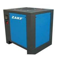 Industrial Air Compressor Air Dryer System With 0.76 m3 / Min Free Air Deliver