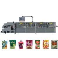 Best WHD-180S Horizontal FFS Packing Machine for Doypack wholesale