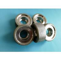 Best Continuous Electroplated Diamond Grinding Wheels With Nickel Coating Hard Alloy 45 Steel wholesale