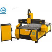 Best High Speed CNC Wood Router And Table With Dual 86-450b Stepper Motor Drive wholesale