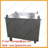 China 100Tons to 800 Tons Hydraulic Freighter Shark Jaw and Towing Pin on sale