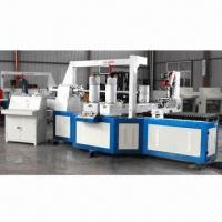 Best Numerical Control Paper Tube Machine, High Torque Output wholesale