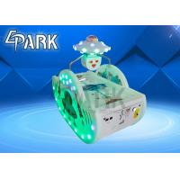 China Air Hockey UFO Coin Operated Shooting Arcade Machines Video Entertainment Equipment on sale
