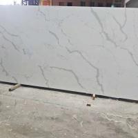 Best Fish Belly White Snow White Quartz Stone Tiles Slabs High Hardness wholesale